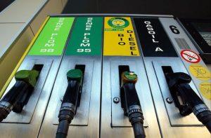 Surtidor de carburantes