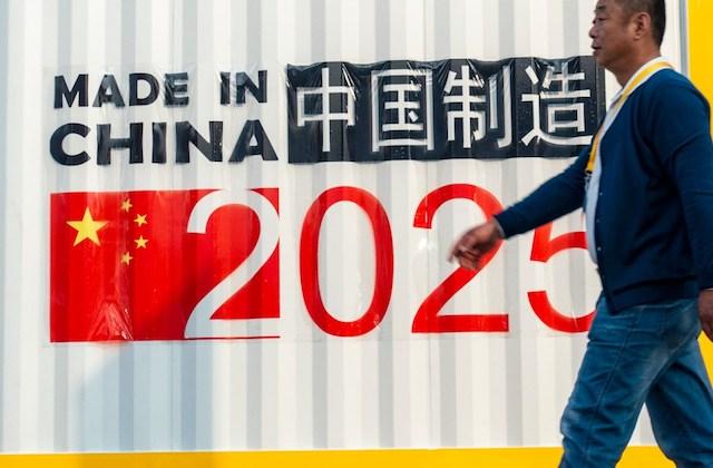 China 2025