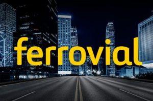 Ferrovial- Logo