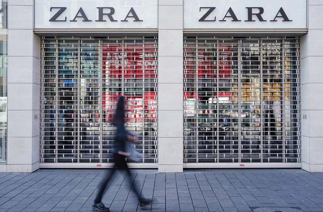 Inditex_fachada_zara_cerrado
