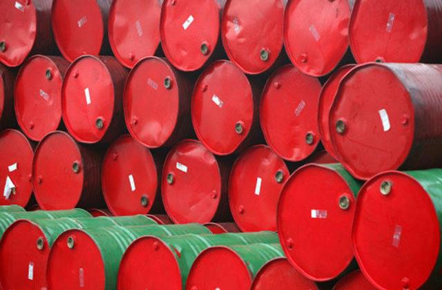 barriles petroleo