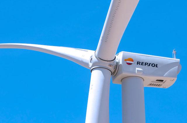 Repsol Renovables
