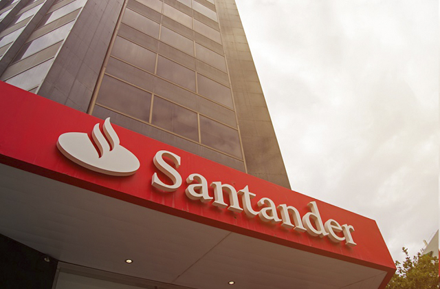 Edificio Banco Santander