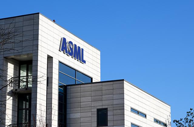 La tecnológica ASML