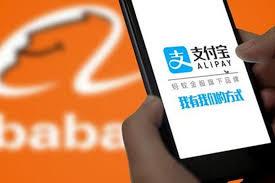 Las acciones de Alibaba subieron ayer en Hong Kong un +6,51%
