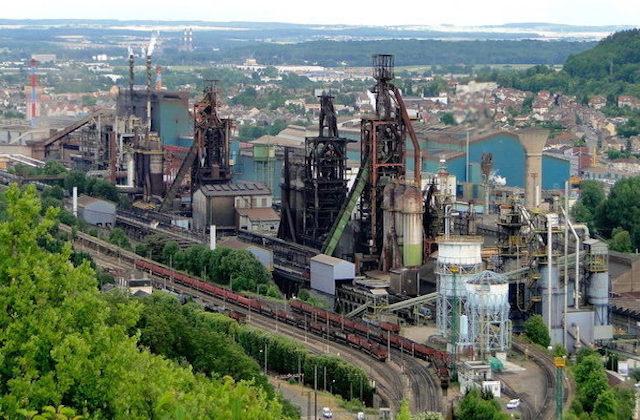 Arcelor completa su asociación con Ilva con una inversión adicional de 400 M€