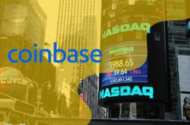 Coinbase saldrá a cotizar en el Nasdaq