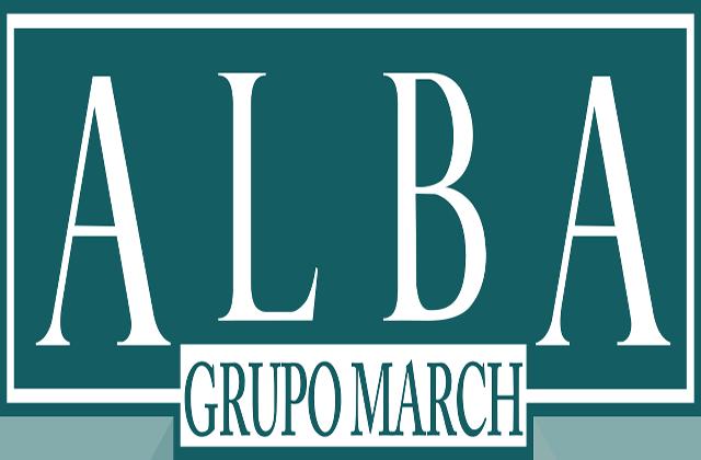 Logo de Corporación Financiera Alba