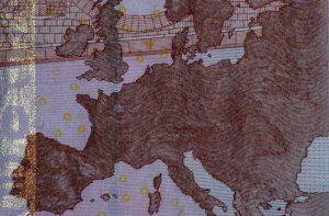 Europa_mapa_billete