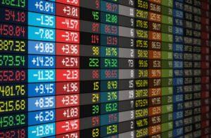 Publicación de resultados en el S&P500