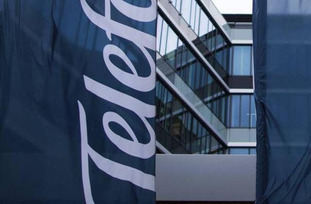 Telefónica renovará el 11 de abril la oferta de servicios de Fusión