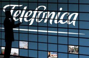 Telefónica reducirá su deuda neta en unos 5.000 M€ con la integración de O2- Virgin