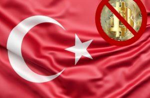 Turquía prohíbe bitcoin