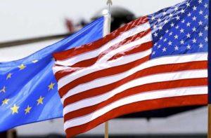 Aranceles de EEUU sobre Europa