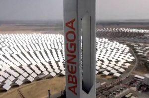 Los accionistas minoritarios de Abengoa están agrupados en la plataforma AbengoaShares