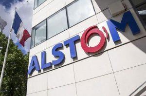 Alstom renovará los trenes de cercanías de París