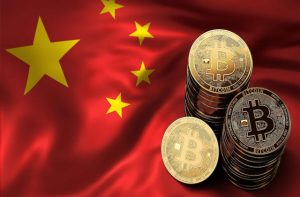 China no se opone a bitcoin