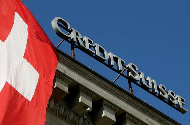 Banco Credit Suisse