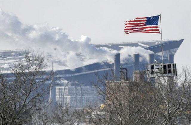 EEUU duplica los objetivos de reducción de emisiones marcados por Trump