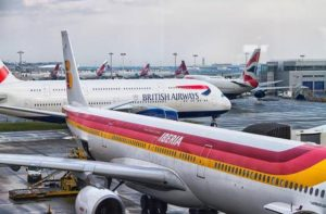 IAG_Avión_Iberia