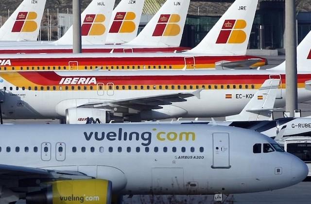 Aviones_Iberia_Vueling
