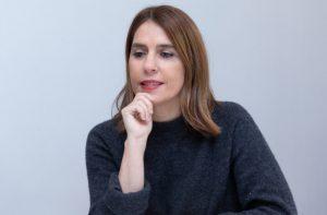 Entrevista a Isabel Pérez Nivela