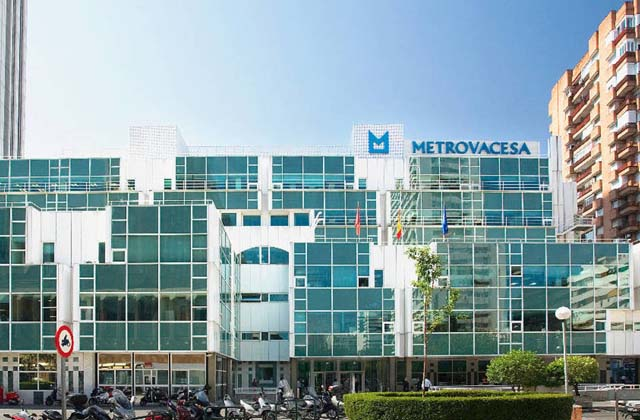 Sede Metrovacesa