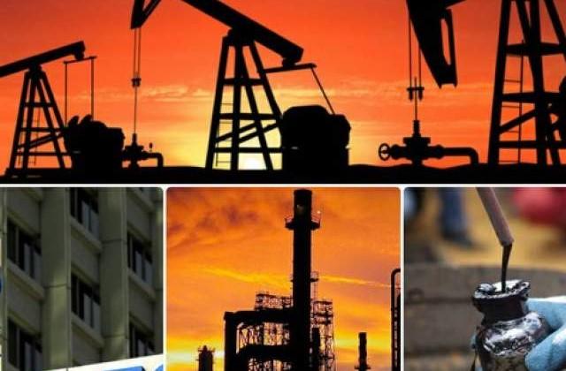 Sube la demanda de petroleo
