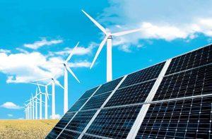 El gasto mundial en energías renovables será de 243.000 M$ en 2021, un 22% menos que el gasto en petróleo y gas
