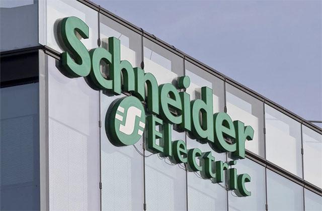 Sede Schneider Electric