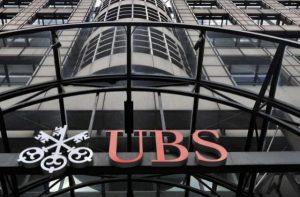 Edificio UBS