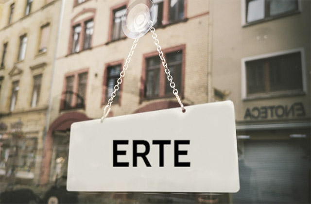 Empleados en ERTE