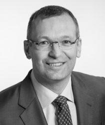 Martin Wolburg Generali Investments
