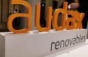Audax Renovables-Logo