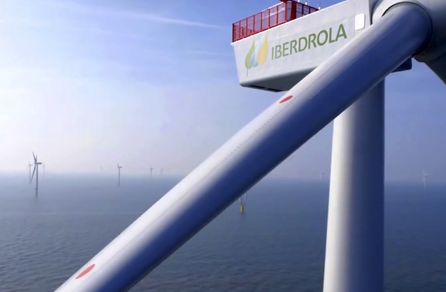 Iberdrola_eólica_offshore