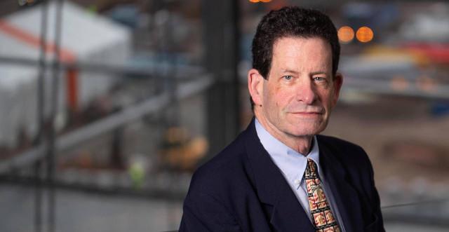 Kenneth Fisher, fundador y presidente de Fisher Investments