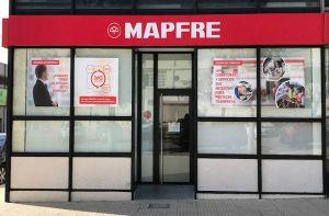 Oficina de Mapfre