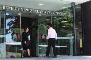 Reserve of New Zealand