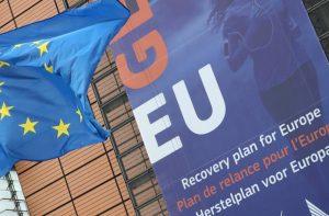 Fondo de recuperación europeo