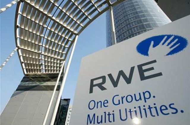 Sede RWE