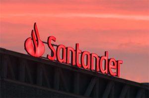 Santander_logo_atardecer