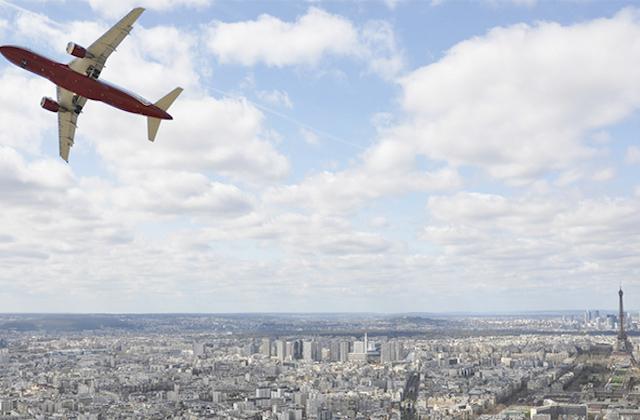 Aeroports-Paris
