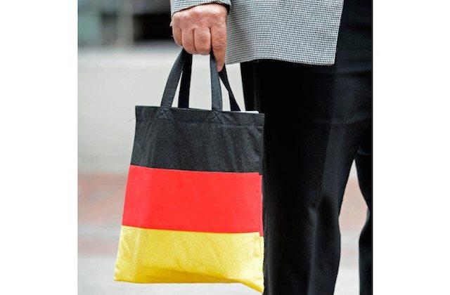 Economía Alemania