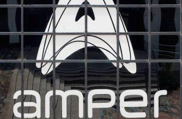 Logo Amper