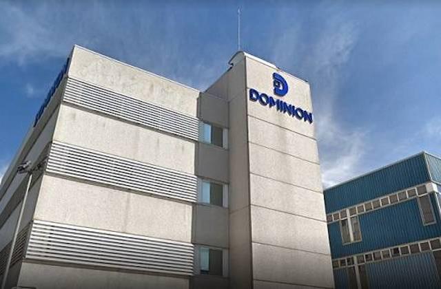 Global Dominion Edificio