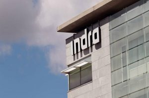 Edificio Indra