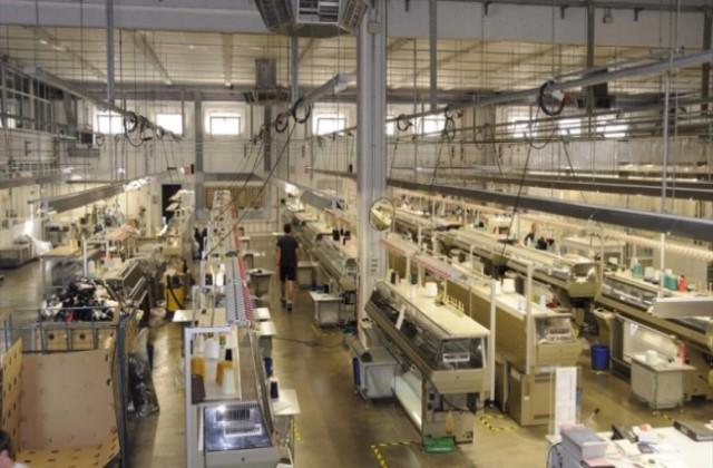 PMI manufacturas