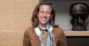 Nuria Aliño, consejera de Soltec