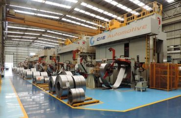 Fábrica CIE Automotive