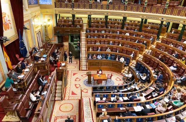 España_congreso_2021